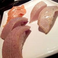 Photo prise au Sushi ii par Grant S. le5/5/2013