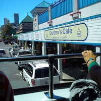 Photo taken at Super Sightseeing City Tour by Iliana G. on 6/18/2013