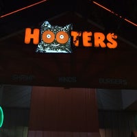 Photo taken at Hooters by Jason G. on 10/29/2014