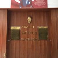 Photo taken at Kumluca Adalet Sarayı by Efsane Kral A. on 6/21/2017