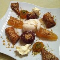 5/25/2013 tarihinde Noemi J.ziyaretçi tarafından Seten Restaurant'de çekilen fotoğraf