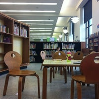 Photo taken at Brooklyn Public Library (Central Library) by Alex L. on 9/27/2012