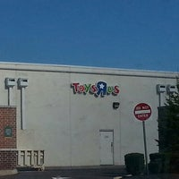 "Photo taken at Toys""R""Us by wayne b. on 10/18/2013"