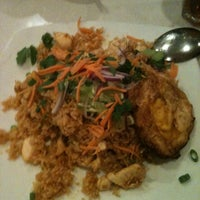 Photo taken at Thai Spice by Mario R. on 2/17/2013
