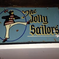 Photo taken at The Jolly Sailor Pub by Lucy G. on 10/25/2015