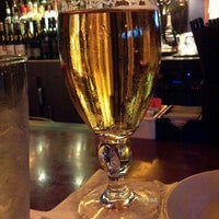 Photo taken at Vinsetta Grill by chris c. on 4/28/2013