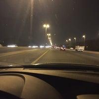 Photo taken at الملك فهيد by hussain a. on 1/4/2015