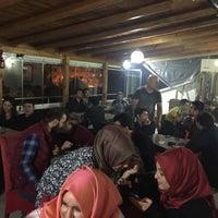 Photo taken at Marpuç Cafe by Bilal Kadir E. on 11/6/2015