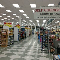 Photo taken at Schnucks by Balisong B. on 2/19/2017