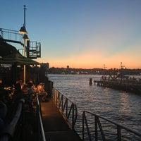 Снимок сделан в Lightship Frying Pan @ Pier 66 Maritime пользователем Nitish M. 7/7/2013