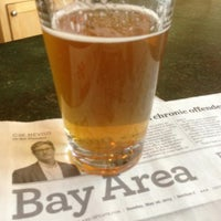 Photo taken at Broken Drum Brewery by Thomas M. on 5/26/2013