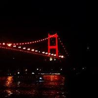 5/18/2013 tarihinde Aysun C.ziyaretçi tarafından Çapa Restaurant'de çekilen fotoğraf