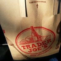 Photo taken at Trader Joe's by Arthur H. on 6/4/2013
