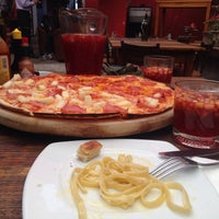 Photo taken at Piazzola 508 Trattoria by Amairani N. on 3/13/2015
