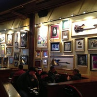 Photo taken at Hard Rock Cafe San Francisco by Eloy F. on 3/3/2013