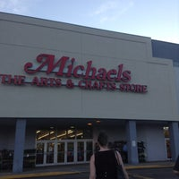 Photo taken at Michaels by Lilith M. on 4/7/2017