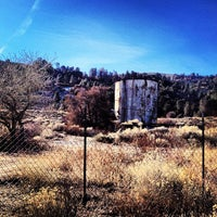 Photo taken at Quail Lake by Desiree K. on 1/17/2013