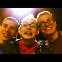 Photo taken at Spitzer Stadium by Jesse E. on 9/29/2012