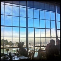 Photo taken at Greens Restaurant by Vikram M. on 10/7/2012