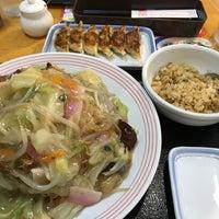 8/27/2017にhightakaがリンガーハット 柏松ヶ崎店で撮った写真
