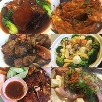 Photo taken at Foong Yean Restaurant by Evon M. on 6/28/2015