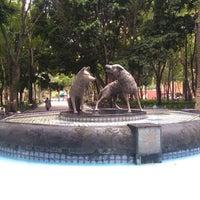 Foto tomada en Coyoacán por Felipe F. el 8/6/2018