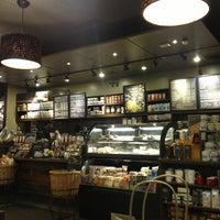 Photo taken at Starbucks by Aizat R. on 1/21/2013