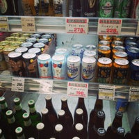 Photo taken at Tokyu Store by Takeo T. on 5/2/2013
