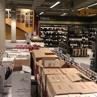 Снимок сделан в Good Wine пользователем Alexander M. 12/19/2012