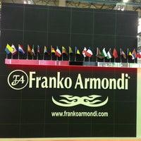 Photo taken at Franko Armondi by Sinan T. on 3/29/2013