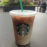 Photo taken at Starbucks by Anne on 6/8/2013