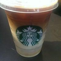 Photo taken at Starbucks by Anne on 8/27/2013