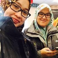 Photo taken at KFC by Yati Y. on 10/29/2016