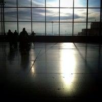 Снимок сделан в Aeroporto di Milano Malpensa (MXP) пользователем Marco L. 4/23/2013