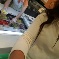 Photo taken at Pinkberry | پنكبيري | KWT by Closed on 1/8/2016