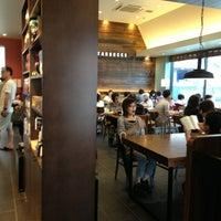 9/22/2013にmaomaoがStarbucks Coffee 名古屋自由ヶ丘店で撮った写真