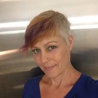 Photo taken at Dearinger Hair Salon by Alison L. on 8/21/2016