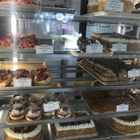 Photo taken at Hans & Harry Bakery by Alison L. on 7/8/2017