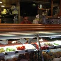 Photo taken at Sandwich Bar by Raviv T. on 11/15/2012