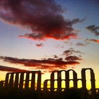 Photo taken at Hostal Acueducto de los Milagros by Arild H. on 3/7/2015