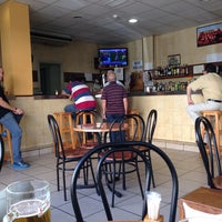 Photo taken at Cafeteria Isi & Pili - Mérida by Arild H. on 10/24/2014