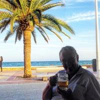 Photo taken at El Passatge Bar by Arild H. on 10/5/2016