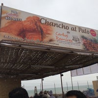 Photo prise au Mistura Perú par Daniel F. le9/4/2014