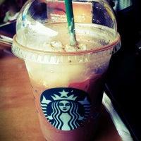 Photo taken at Starbucks by Irma L. on 5/21/2013