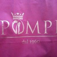 Photo taken at Pompi by Riccardo C. on 12/25/2012