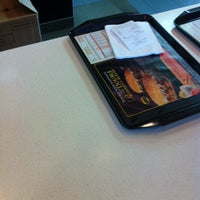 Photo taken at McDonald's Kok Lanas Drive Thru by Shamsiemon M. on 1/17/2014
