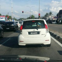 Photo taken at Pekan Melor by Shamsiemon M. on 6/14/2016