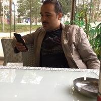 Foto tirada no(a) Tarçın Cafe & Restaurant por Ahmet A. em 4/9/2018
