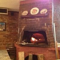 Photo taken at Pizzeria Dei Compari by Jorge Luis on 11/3/2012