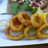 4/26/2013 tarihinde İbrahim Ö.ziyaretçi tarafından Green Beach Restaurant'de çekilen fotoğraf